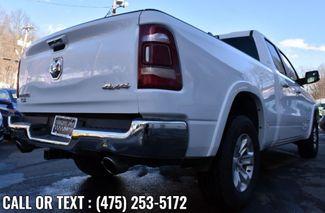 2020 Ram 1500 Laramie Waterbury, Connecticut 4
