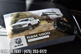 2020 Ram 1500 Laramie Waterbury, Connecticut 36