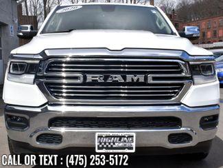 2020 Ram 1500 Laramie Waterbury, Connecticut 6