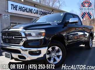 2020 Ram 1500 Laramie Waterbury, Connecticut