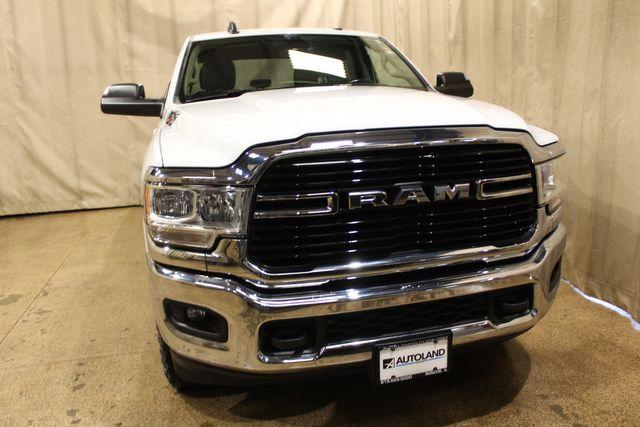 2020 Ram 2500 Diesel 4x4 Big Horn in Roscoe, IL 61073
