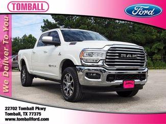 2020 Ram 2500 Longhorn in Tomball, TX 77375