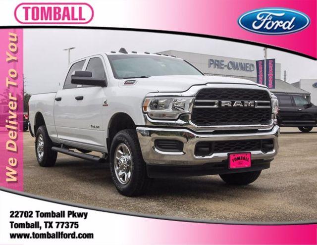 2020 Ram 2500 Tradesman in Tomball, TX 77375