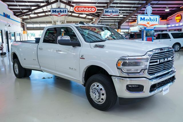 2020 Ram 3500 Laramie DRW 4x4 in Addison, Texas 75001