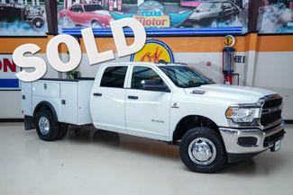 2020 Ram 3500 Tradesman DRW 4x4 in Plano, TX 75075