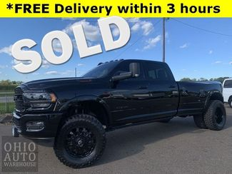 2020 Ram 3500 Limited 4x4 LIFTED Cummins 6K LOW MILES We Finance in Canton, Ohio 44705