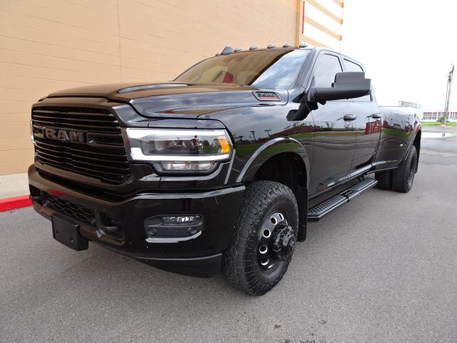 2020 Ram 3500 Laramie DRW