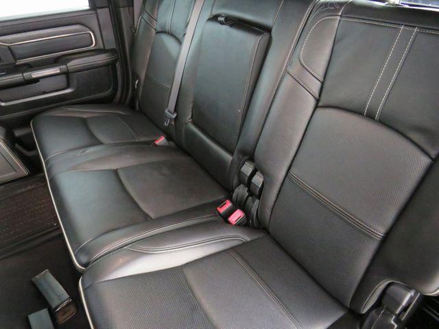 2020 Ram 3500 Limited Mega Cab in McKinney, Texas 75070