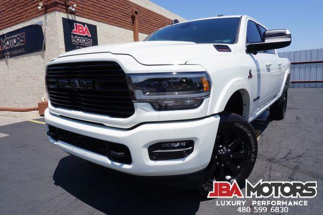 2020 Ram 3500 Laramie 4WD SRW 4X4