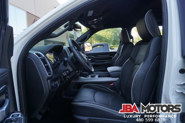 2020 Ram 3500 Laramie 4WD SRW 4X4 in Mesa, AZ 85202