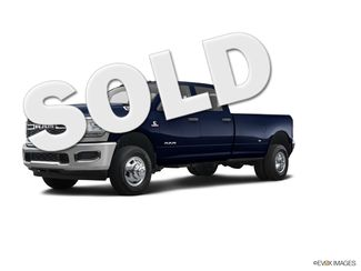 2020 Ram 3500 Tradesman Minden, LA