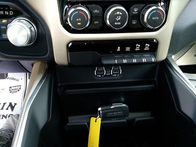 2020 Ram Crew Cab 4x4 1500 Laramie Houston, Mississippi 13