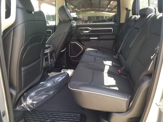 2020 Ram Crew Cab 4x4 1500 Laramie Houston, Mississippi 9