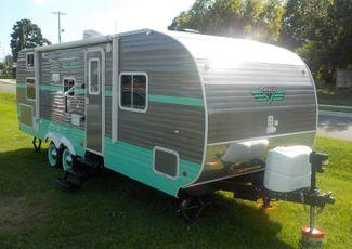 2020 Retro Riverside 265RB Fayetteville , Arkansas 1
