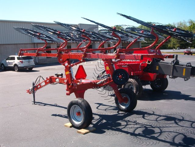 2020 Rhino VR10 Hay Rake in Madison, Georgia 30650