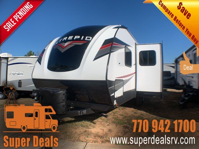2020 Riverside Rv Intreprid 240DDS in Temple, GA 30179
