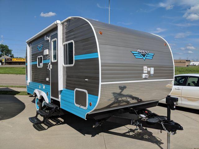 2020 Riverside Rv White Water Retro 193 Mandan, North Dakota 0