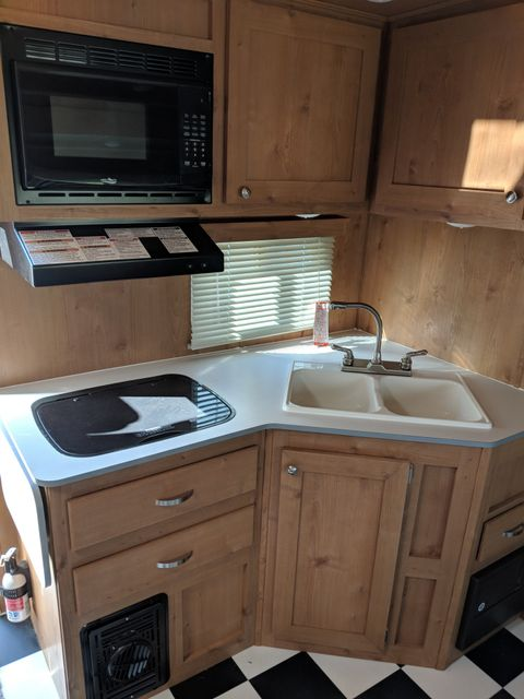 2020 Riverside Rv White Water Retro 193 Mandan, North Dakota 6
