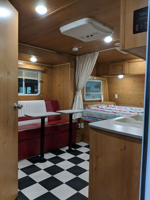 2020 Riverside Rv White Water Retro 169R in Mandan, North Dakota 58554