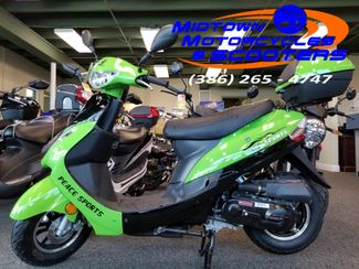 2020 Riya Fit 50 Scooter 49cc in Daytona Beach , FL 32117