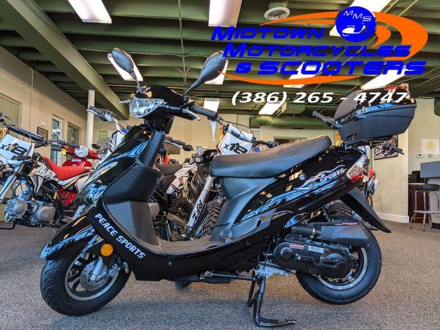 2020 Riya Fit 50 Scooter 49cc