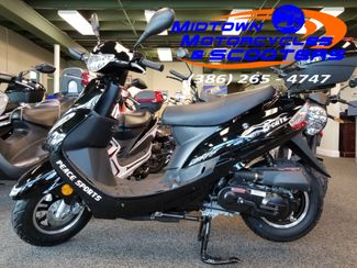 2020 Riya Fit 50 Scooter 49cc in Daytona Beach , FL 32117