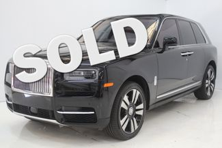 2020 Rolls-Royce Cullinan Houston, Texas