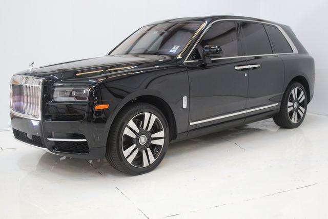 2020 Rolls-Royce Cullinan Houston, Texas 1