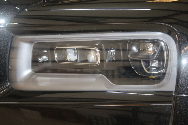 2020 Rolls-Royce Cullinan Houston, Texas 10