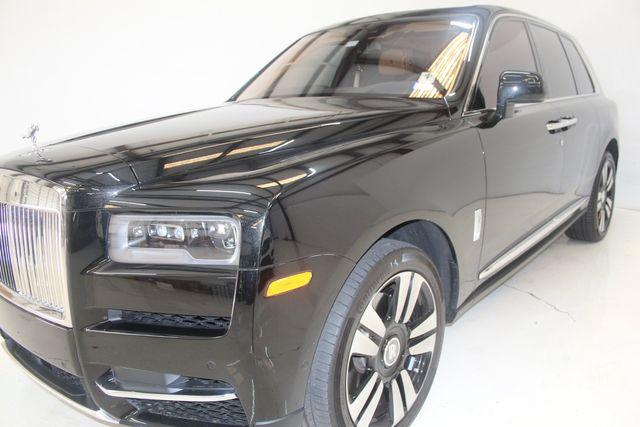 2020 Rolls-Royce Cullinan Houston, Texas 12