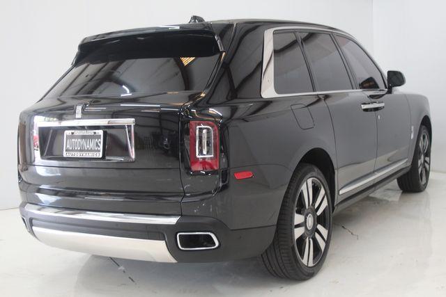 2020 Rolls-Royce Cullinan Houston, Texas 14
