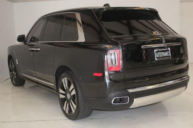 2020 Rolls-Royce Cullinan Houston, Texas 16