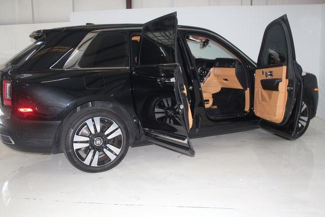 2020 Rolls-Royce Cullinan Houston, Texas 18