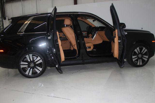 2020 Rolls-Royce Cullinan Houston, Texas 19