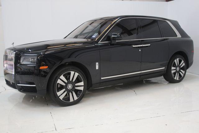 2020 Rolls-Royce Cullinan Houston, Texas 2