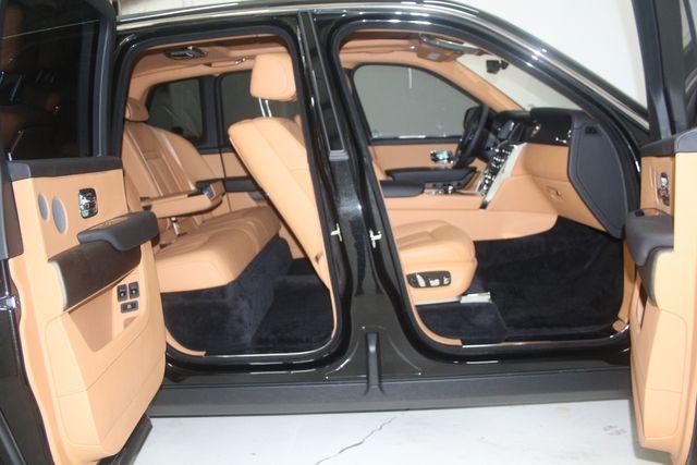 2020 Rolls-Royce Cullinan Houston, Texas 22