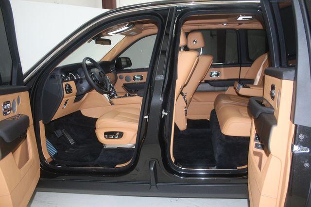 2020 Rolls-Royce Cullinan Houston, Texas 23