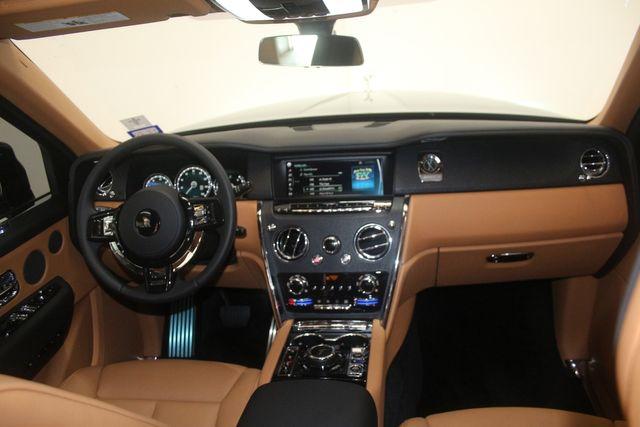 2020 Rolls-Royce Cullinan Houston, Texas 24
