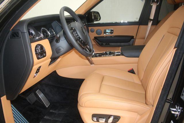 2020 Rolls-Royce Cullinan Houston, Texas 28