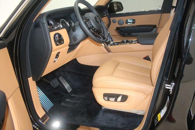 2020 Rolls-Royce Cullinan Houston, Texas 29