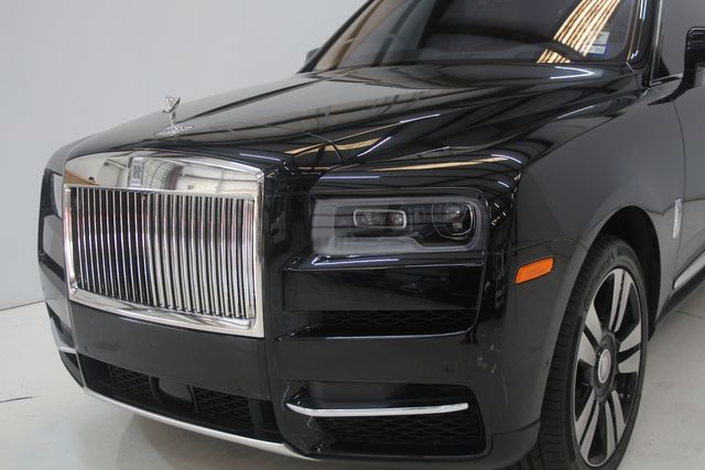 2020 Rolls-Royce Cullinan Houston, Texas 3