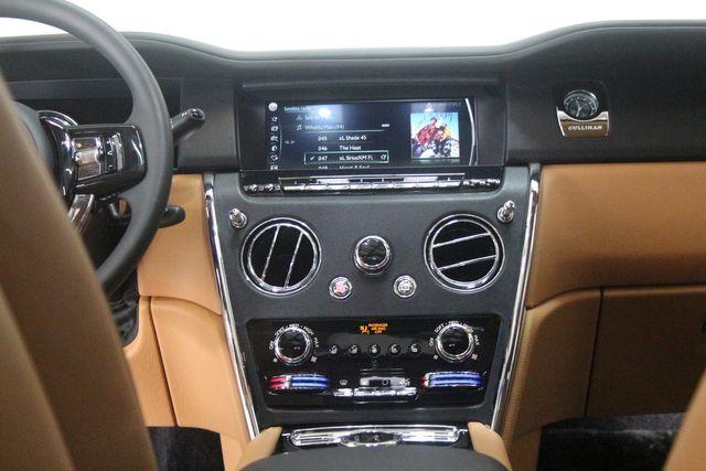 2020 Rolls-Royce Cullinan Houston, Texas 32