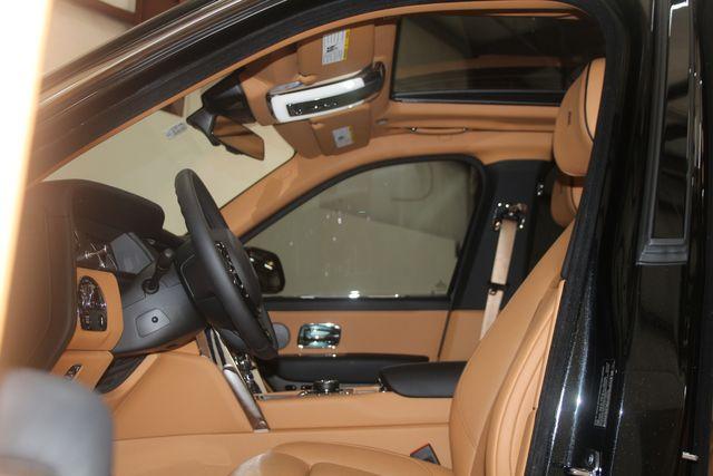 2020 Rolls-Royce Cullinan Houston, Texas 34