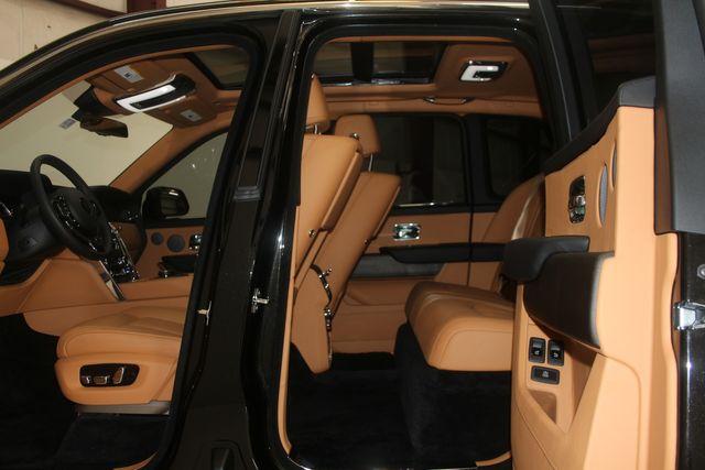 2020 Rolls-Royce Cullinan Houston, Texas 35