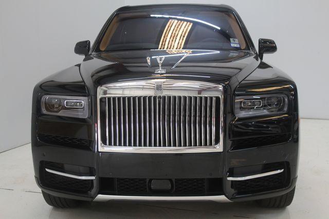 2020 Rolls-Royce Cullinan Houston, Texas 4