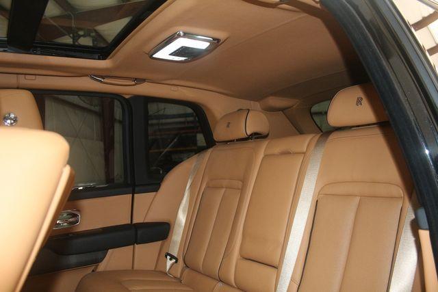 2020 Rolls-Royce Cullinan Houston, Texas 41