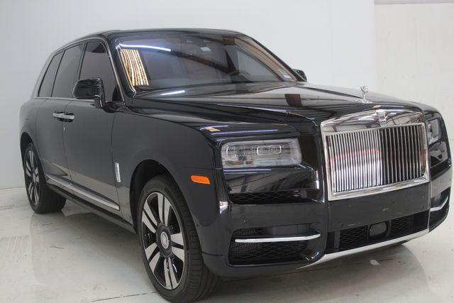 2020 Rolls-Royce Cullinan Houston, Texas 5