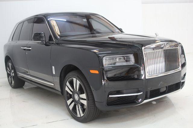 2020 Rolls-Royce Cullinan Houston, Texas 6