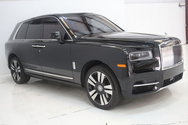 2020 Rolls-Royce Cullinan Houston, Texas 7