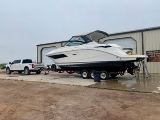 2020 Sea Ray 320 Sundancer Open Lindsay, Oklahoma 7